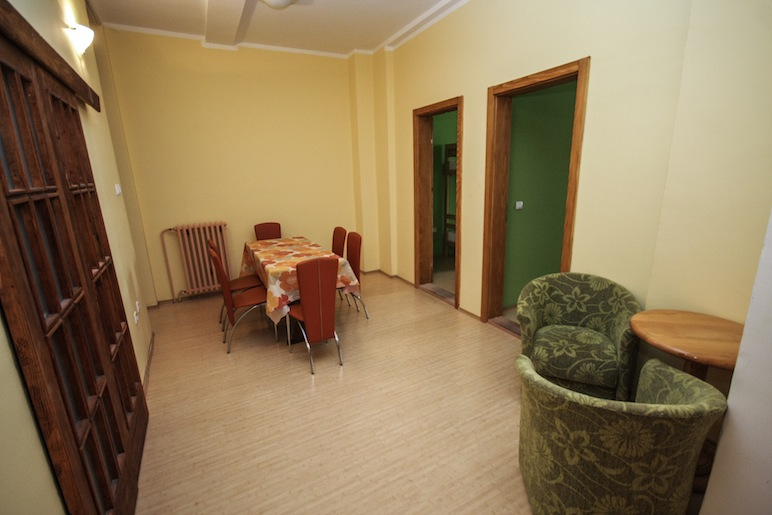 Hostel Terasa, Novi Sad, Serbia, Commopn area 1