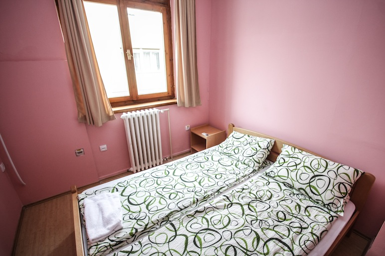 Hostel Terasa, Novi Sad, Serbia, Private room 2